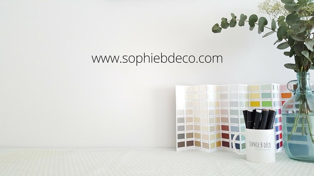 sophie b d co d coratrice d 39 int rieur. Black Bedroom Furniture Sets. Home Design Ideas