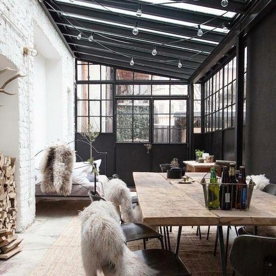 je veux une guirlande guinguette pour l 39 ext rieur. Black Bedroom Furniture Sets. Home Design Ideas