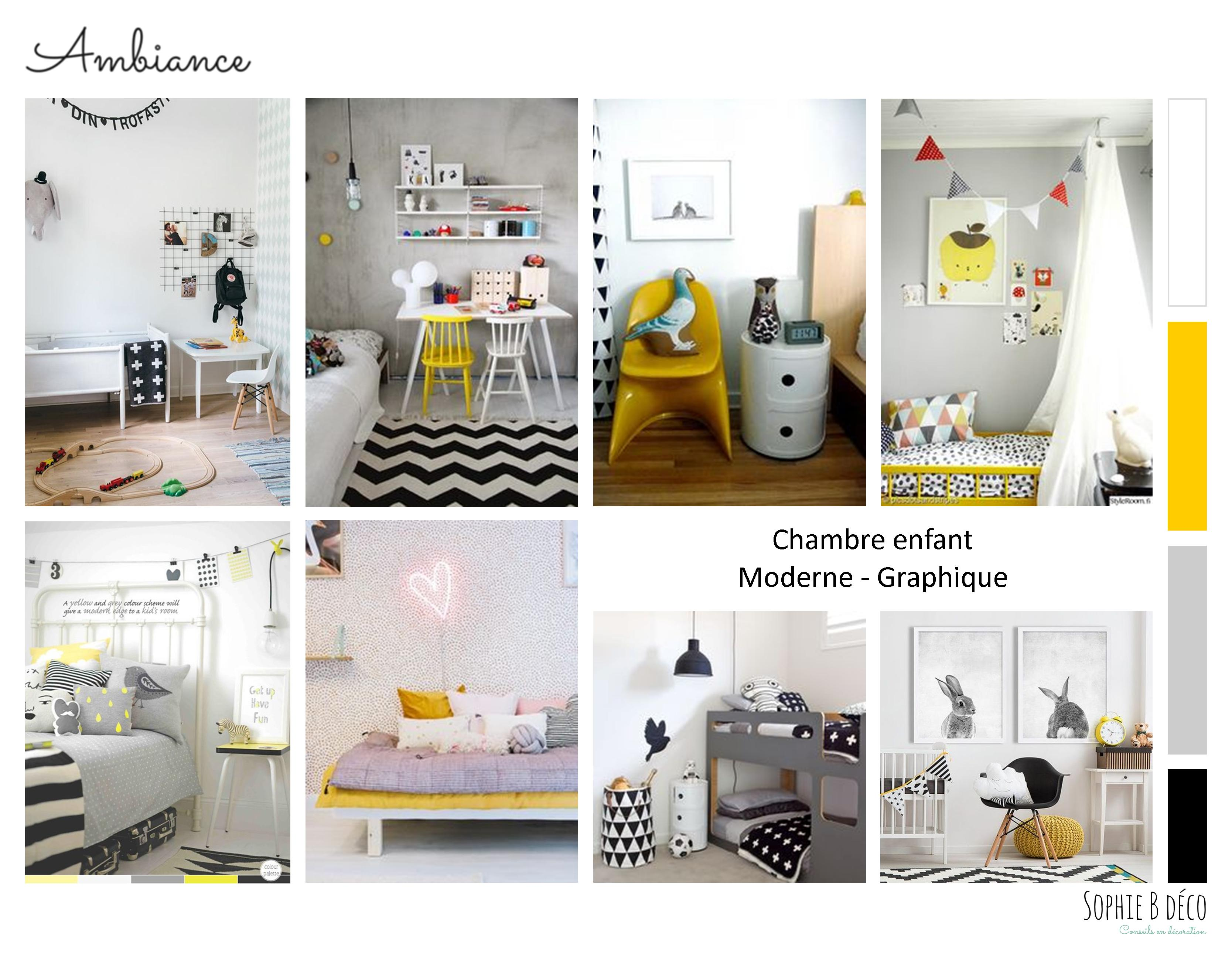 tendance chambre enfant couleur chambre adulte tendance. Black Bedroom Furniture Sets. Home Design Ideas
