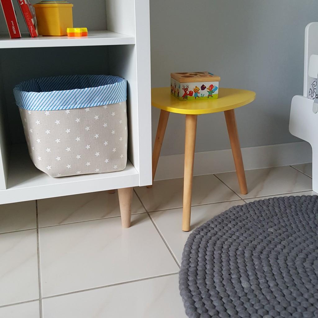 J Ai Customis Mon Meuble Kallax Avec Des Pieds  # Customiser Meuble Ikea Cube