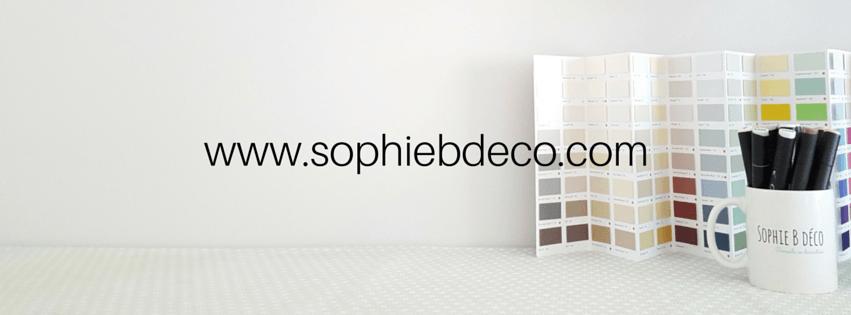 Sophie b d co d coratrice d 39 int rieur - Sophie ferjani decoratrice tarif ...